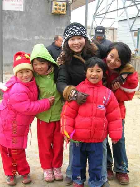 China Mission/Chinese Agape Foundation