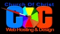 Church of Christ Web Design