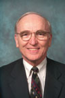 Floyd Daniel, Senior Vice President of Advancement for Harding University