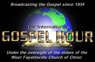 The International Gospel Hour